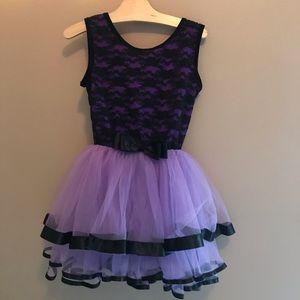 Other - Girls dance costume large